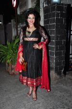 Deepshikha snapped at a diwali bash on 27th Oct 2016 (53)_5814b3a81093e.JPG
