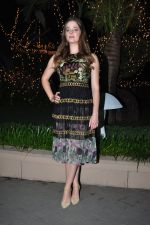Erika Kaar at Shivaay film screening and dinner for cast n crew on 27th Oct 2016 (53)_5814b97b94d52.JPG