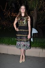 Erika Kaar at Shivaay film screening and dinner for cast n crew on 27th Oct 2016 (54)_5814b97d2a257.JPG