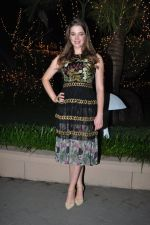 Erika Kaar at Shivaay film screening and dinner for cast n crew on 27th Oct 2016 (56)_5814b9803ce65.JPG