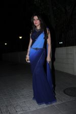 Kehkashan Patel at Pradeep Guha_s diwali party on 28th Oct 2016 (24)_5814c1c166116.JPG