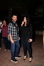 Sanjay Kapoor snapped at dinner in bandra on 27th Oct 2016 (10)_5814b7f48ce3e.JPG