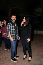 Sanjay Kapoor snapped at dinner in bandra on 27th Oct 2016 (9)_5814b7f2b8ddc.JPG