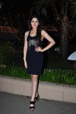 Sayesha Saigal at Shivaay film screening and dinner for cast n crew on 27th Oct 2016 (39)_5814b9692040d.JPG