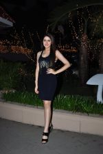 Sayesha Saigal at Shivaay film screening and dinner for cast n crew on 27th Oct 2016 (41)_5814b961b70f8.JPG