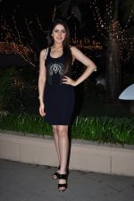 Sayesha Saigal at Shivaay film screening and dinner for cast n crew on 27th Oct 2016 (45)_5814b96634520.JPG