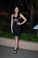 Sayesha Saigal at Shivaay film screening and dinner for cast n crew on 27th Oct 2016 (47)_5814b96811e18.JPG