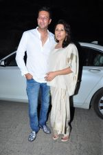 Sulaiman Merchant snapped at a diwali bash on 27th Oct 2016 (66)_5814b3ec2c334.JPG