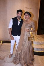 Aashish Chaudhary at Manish Malhotra_s diwali party on 28th Oct 2016 (12)_5815dd2c64f5f.JPG