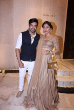 Aashish Chaudhary at Manish Malhotra_s diwali party on 28th Oct 2016 (14)_5815dd16b4ba2.JPG