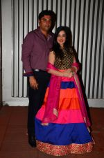 Amy Billimoria at Sachiin Joshi_s diwali party on 28th Oct 2016 (5)_5815de057f01b.JPG