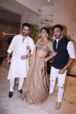 Shekhar Ravjiani at Manish Malhotra_s diwali party on 28th Oct 2016 (31)_5815dd5abe494.JPG