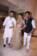 Shekhar Ravjiani at Manish Malhotra_s diwali party on 28th Oct 2016 (32)_5815dd5b5e340.JPG