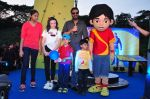 Ajay Devgan, Abigail Eames promotes Shivaay on 29th Oct 2016 (56)_58172d67ba130.JPG