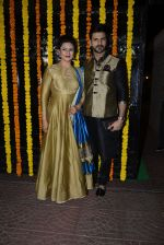 Divyanka Tripathi at Ekta Kapoor_s Diwali bash on 29th Oct 2016 (455)_58173464cd3f9.JPG
