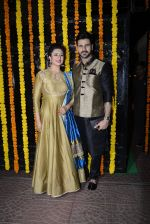Divyanka Tripathi at Ekta Kapoor_s Diwali bash on 29th Oct 2016 (457)_5817346613ac9.JPG