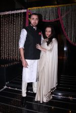 Imran Khan, Avantika Malik at Aamir Khan_s Diwali bash on 30th Oct 2016 (89)_58174f41d23b4.JPG