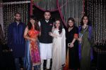 Imran Khan, Avantika Malik at Aamir Khan_s Diwali bash on 30th Oct 2016 (93)_58174f43686b4.JPG