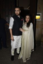 Imran Khan, Avantika Malik at Anil Kapoor_s Diwali bash on 30th Oct 2016 (45)_58174c87b2337.JPG
