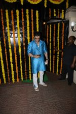 Karan Patel at Ekta Kapoor_s Diwali bash on 29th Oct 2016 (204)_5817388de8819.JPG