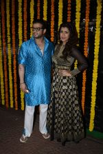 Karan Patel at Ekta Kapoor_s Diwali bash on 29th Oct 2016 (209)_58173891ed584.JPG