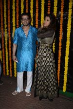 Karan Patel at Ekta Kapoor_s Diwali bash on 29th Oct 2016 (210)_58173892c3473.JPG
