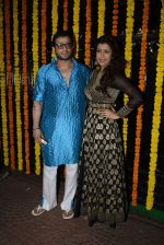 Karan Patel at Ekta Kapoor_s Diwali bash on 29th Oct 2016 (212)_58173894603d1.JPG