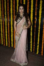 Krishika Lulla at Ekta Kapoor_s Diwali bash on 29th Oct 2016 (323)_581735326917d.JPG