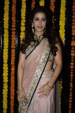 Krishika Lulla at Ekta Kapoor_s Diwali bash on 29th Oct 2016 (328)_581735354619c.JPG