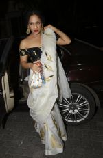 Masaba at Anil Kapoor_s Diwali bash on 30th Oct 2016 (62)_58174ce6d61ad.JPG
