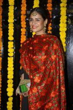 Mona Singh at Ekta Kapoor_s Diwali bash on 29th Oct 2016 (230)_58173572af175.JPG