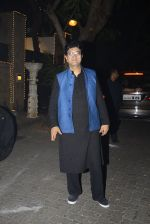 Parsoon Joshi at Anil Kapoor_s Diwali bash on 30th Oct 2016 (5)_58174cf4ba33b.JPG