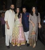 Sanjay Kapoor at Anil Kapoor_s Diwali bash on 30th Oct 2016 (27)_58174d12766d6.JPG