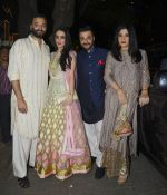 Sanjay Kapoor at Anil Kapoor_s Diwali bash on 30th Oct 2016 (28)_58174d131eb56.JPG