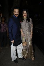 Sanjay Kapoor at Anil Kapoor_s Diwali bash on 30th Oct 2016 (29)_58174d13aef14.JPG