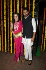 Shabbir Ahluwalia at Ekta Kapoor_s Diwali bash on 29th Oct 2016 (355)_58173605e0dcd.JPG