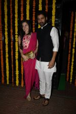 Shabbir Ahluwalia at Ekta Kapoor_s Diwali bash on 29th Oct 2016 (356)_581736067f5f2.JPG
