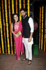 Shabbir Ahluwalia at Ekta Kapoor_s Diwali bash on 29th Oct 2016 (351)_5817360342473.JPG