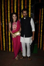 Shabbir Ahluwalia at Ekta Kapoor_s Diwali bash on 29th Oct 2016 (352)_58173604050b0.JPG