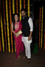 Shabbir Ahluwalia at Ekta Kapoor_s Diwali bash on 29th Oct 2016 (358)_58173607a4784.JPG