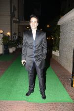 Tusshar Kapoor at Ekta Kapoor_s Diwali bash on 29th Oct 2016 (86)_581736d83a067.JPG
