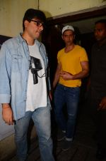 Hrithik Roshan snapped at PVR Juhu on 31st Oct 2016 (20)_58188ba3a0b95.JPG