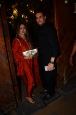 Jimmy Shergill at BIG B_s Diwali bash on 31st Oct 2016 (86)_581887ce4bff1.JPG