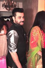 Sanjay Kapoor at Rishabh Thakkar and Sukhmani sadana_s Diwali Bash on 31st Oct 2016 (19)_58188c8972107.JPG