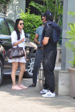 Arjun Rampal, Shraddha Kapoor snapped with Rock On 2 Team on 2nd Nov 2016 (44)_581b43df5a05d.JPG