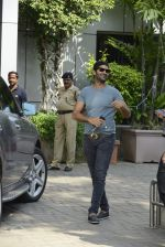 Purab Kohli snapped with Rock On 2 Team on 2nd Nov 2016 (18)_581b449d178d6.JPG