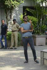Purab Kohli snapped with Rock On 2 Team on 2nd Nov 2016 (19)_581b449db0385.JPG