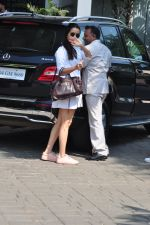 Shraddha Kapoor snapped with Rock On 2 Team on 2nd Nov 2016 (55)_581b43e8e7fb1.JPG