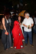 Ila Arun, Ishita Arun at Prithvi festival opening in Mumbai on 3rd Nov 2016 (95)_581c2fd415975.JPG