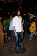 Kay Kay Menon at Prithvi festival opening in Mumbai on 3rd Nov 2016 (126)_581c2ffba587f.JPG
